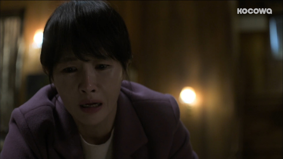 [Red Moon, Blue Sun: Episode 28] Is being a stepmother a sin?