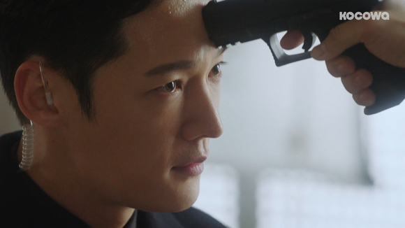 [An Empress's Dignity: Episode 39] You can't kill me until I catch my alter ego