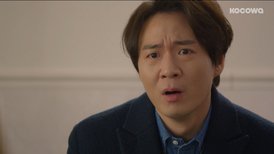 [My Healing Love: Episode 60] You can ease your guilt by telling the truth
