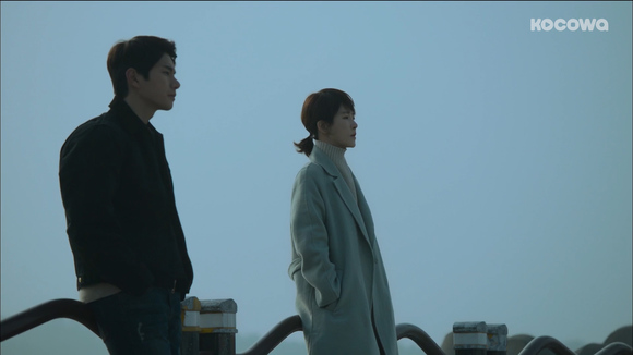 [Red Moon, Blue Sun: Episode 32] Being alive gives you possibilities