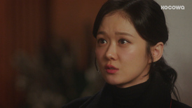[An Empress's Dignity: Episode 38] I'm afraid you'll leave me if I tell you the truth