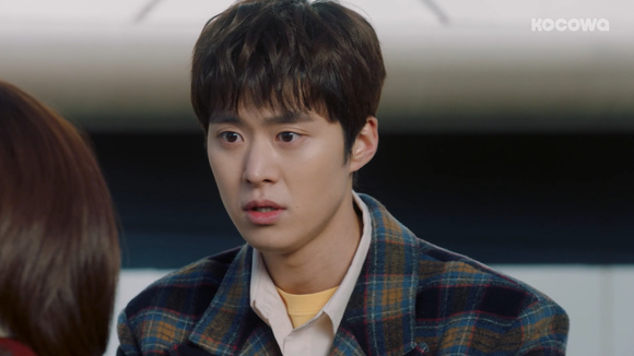 [Happy to Die: Episode 31] I know you can help. Don't ask me how.
