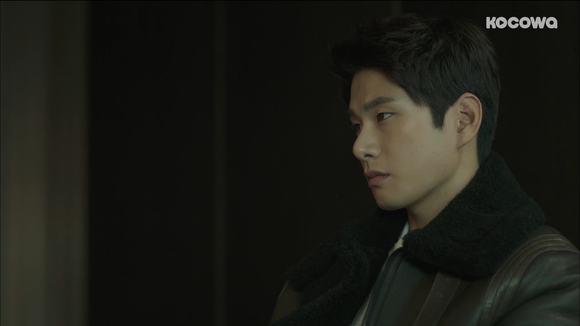 [Red Moon, Blue Sun: Episode 29] I dare you to get a warrant