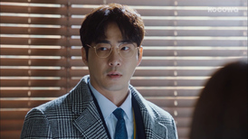 [Happy to Die: Episode 21] No one would act mean towards their crush, right?