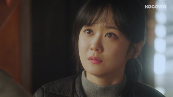[An Empress's Dignity: Episode 29] In which the tiny Empress drags giant men around