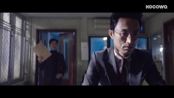[Doctor Prisoner: Episode 7] Are you looking for my rejection letter?