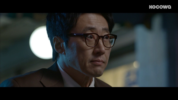 [Neighborhood Lawyer Jo Deul-ho 2: Episode 38] Punish the criminals before you punish me