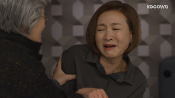 [My Healing Love: Episode 61] How dare you stay here and make porridge?!