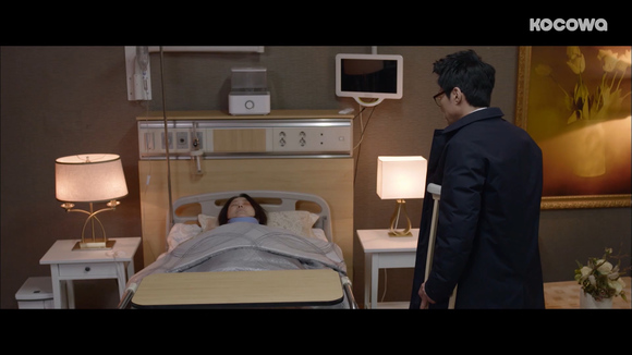 [Neighborhood Lawyer Jo Deul-ho 2: Episode 30] I know why you're a monster and why we must fight until the end