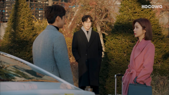 [Happy to Die: Episode 25] You don't see the problem because you benefit from it