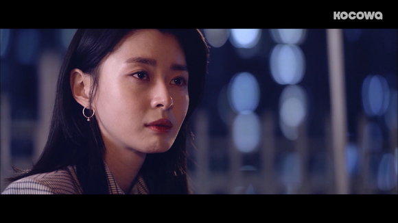 [Doctor Prisoner: Episode 7] You're worse than your enemy