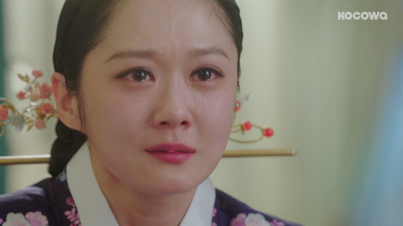 [An Empress's Dignity: Episode 49] Please raise my enemies up so I can push them down myself
