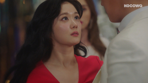 [An Empress's Dignity: Episode 34] Four people, three couples