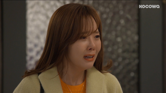 [My Healing Love: Episode 67] Things don't get better just because you promise they will