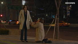 [My Healing Love: Episode 59] If you want to be forgiven, suffer for your crimes