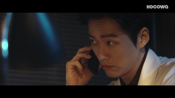 [Doctor Prisoner: Episode 18] A righteous, if illegal, partnership