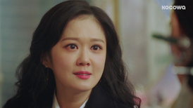 [An Empress's Dignity: Episode 45] The royal family isn't all that