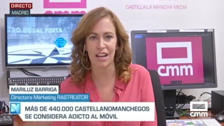 Entrevista a Mariluz Barriga