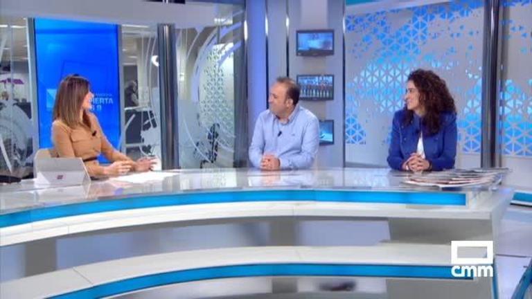 Entrevista a Fernando Ramos y Mª Jesús Sánchez