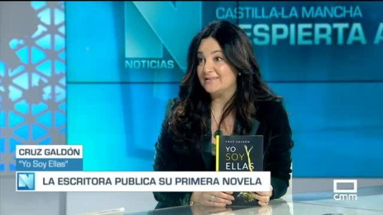 Entrevista a Cruz Galdón