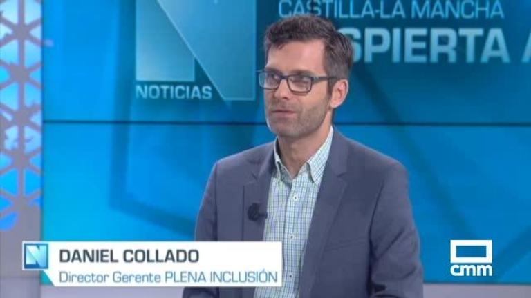 Entrevista a Daniel Collado