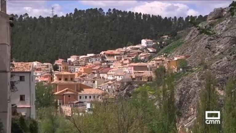 La interesante flora de Cuenca