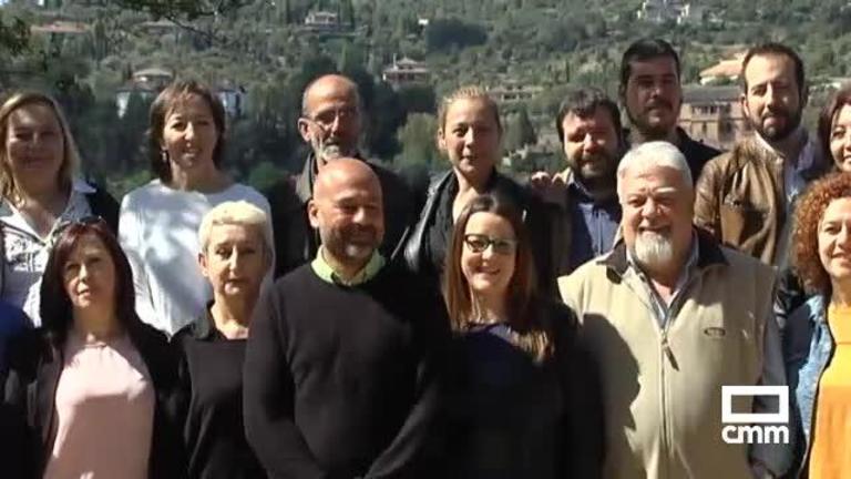 Dimisión en bloque de los consejeros del Consejo de Coordinación de Podemos CLM