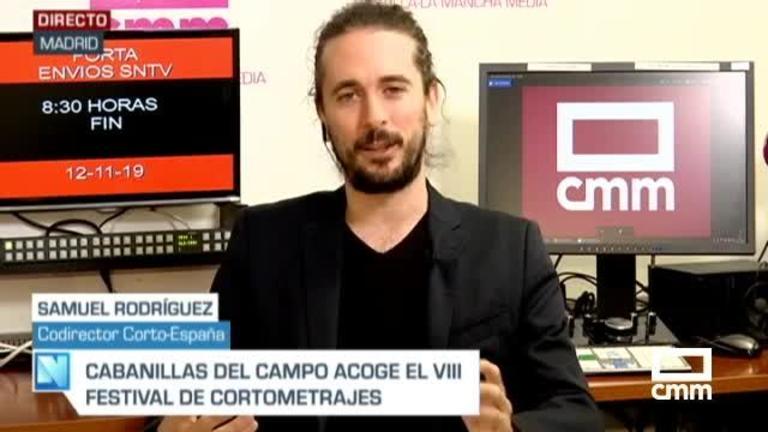 Entrevista a Samuel Rodríguez