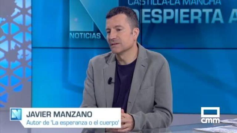Entrevista a Javier Manzano