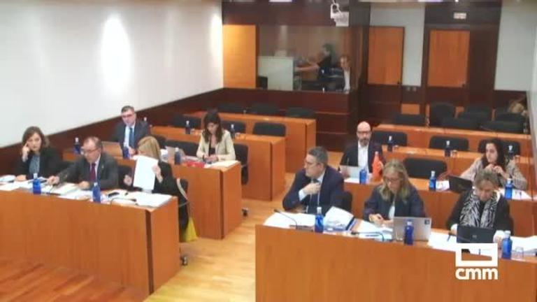 Presupuestos 2020: Debatidas 237 enmiendas, con posible acuerdo PSOE-Cs en Educación