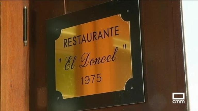 Turismo gastronómico: visitamos El Doncel en Sigüenza