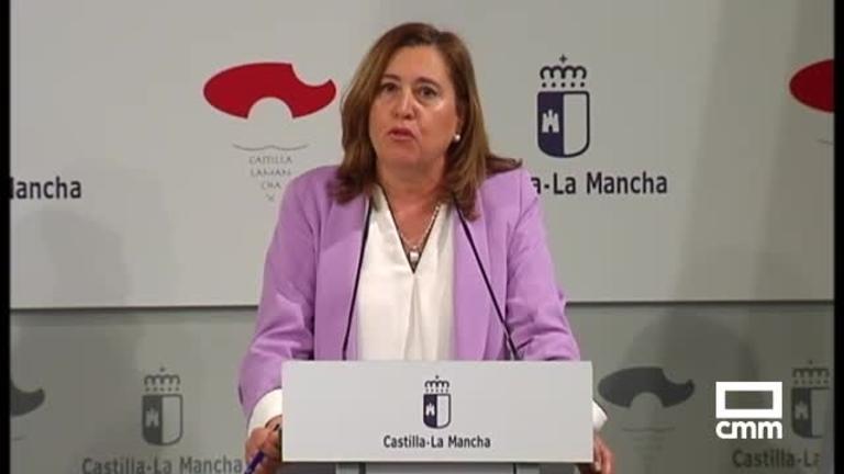 Se aplazan las oposiciones en Castilla-La Mancha y otras doce comunidades