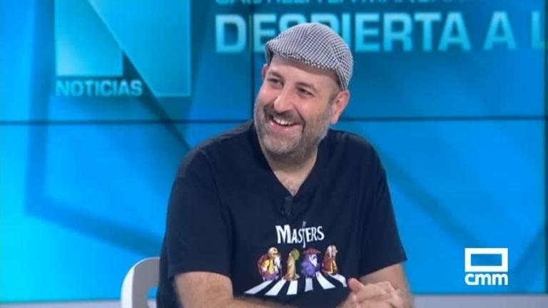Entrevista a Agustín Durán en CLM Despierta