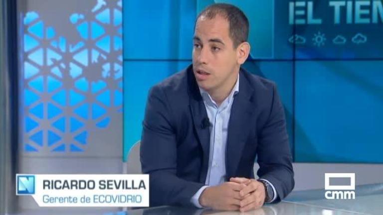 Entrevista a Ricardo Sevilla