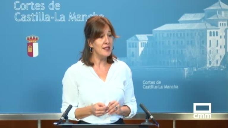 CLM destinará más de 50 millones de euros a centros de la mujer y recursos de acogida