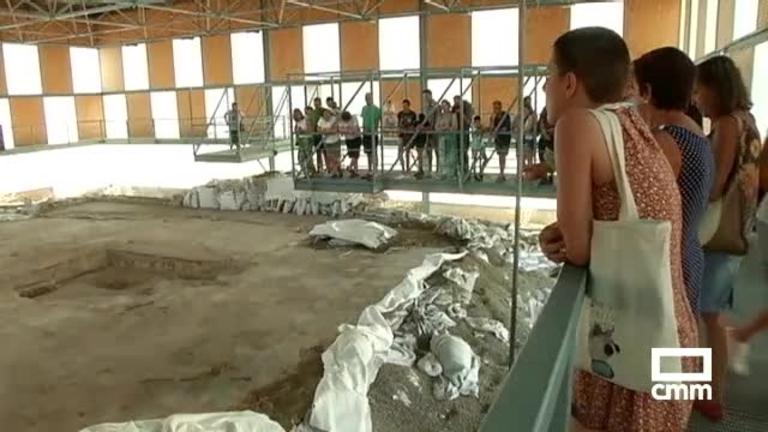 El Supremo zanja el litigio por el precio del yacimiento de Noheda, en Cuenca