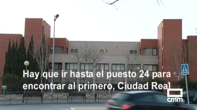 Cinco noticias de Castilla-La Mancha, 26 de noviembre de 2019