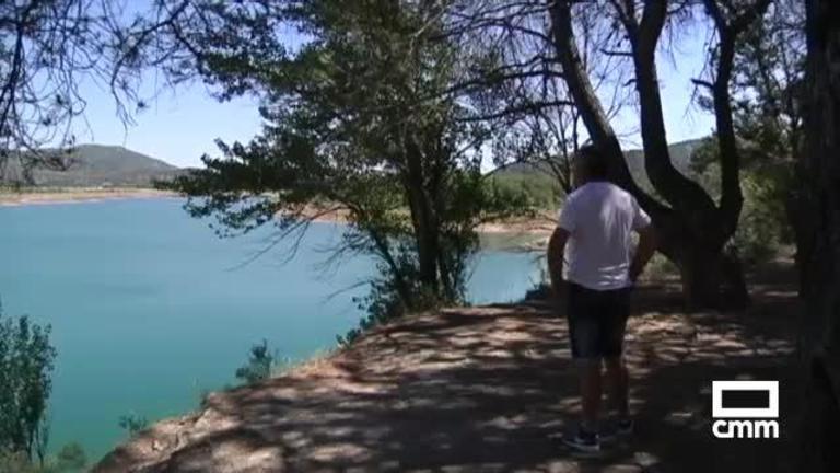 A escasos kilómetros de Entrepeñas y sin agua: los municipios ribereños esperan soluciones