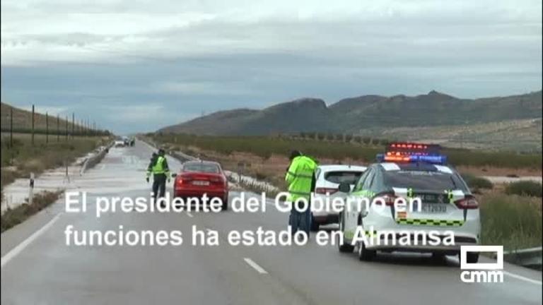 Resumen de noticias de Castilla-La Mancha, 16 de septiembre de 2019