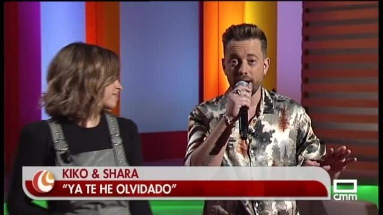 """""""En Compañía"""" de Kiko y Shara"""