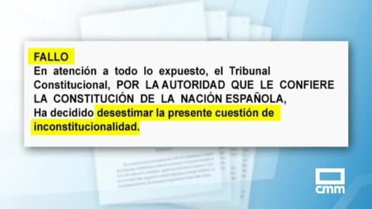Reacciones a la sentencia del Constitucional que avala un despido con ausencias justificadas