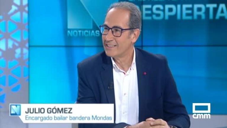 Entrevista a Julio Gómez
