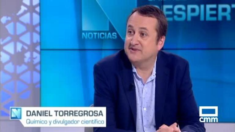 Entrevista a Daniel Torregrosa