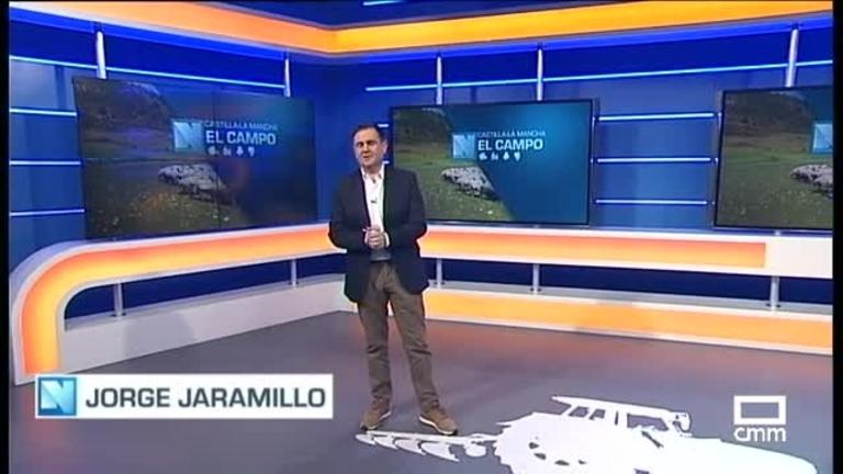 El Campo | Planas pide dinero para asumir el Pacto Verde