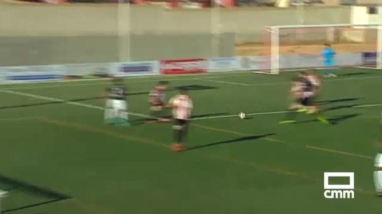 Atlético Ibañés - Mora ( 1-1)