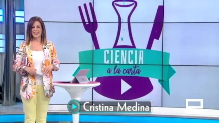 Despierta Player con Cristina Medina 9/7/2020