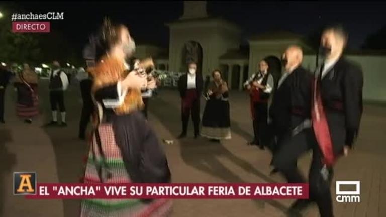 Ancha es Castillla-La Mancha