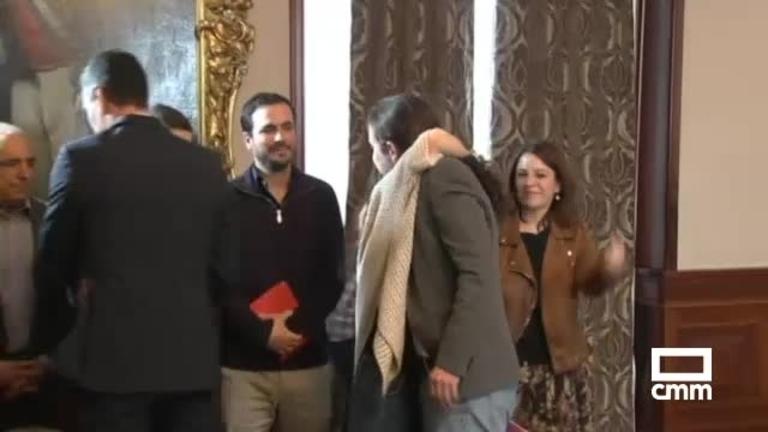 Especial: consulta el acuerdo de Gobierno entre PSOE y Podemos, y otras noticias del día