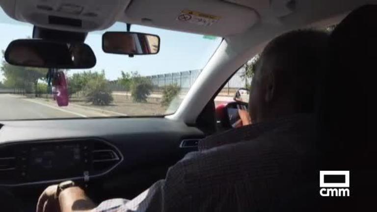 Faltan examinadores de tráfico en la provincia de Ciudad Real