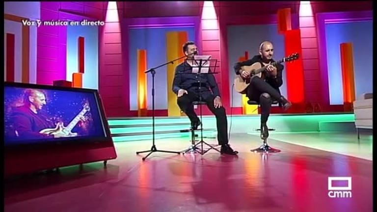 Tuti Fernandez y Chaleco